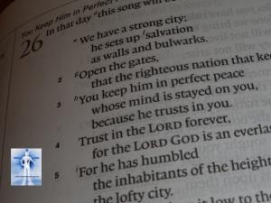 Isaiah26
