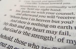 Psalm73