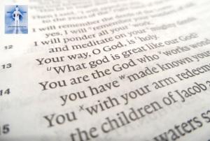 Psalm77