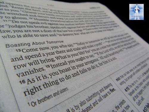 James 4:13-14