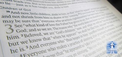 1 John 3:1-2